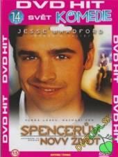 Spencerův nový život (According to Spencer) - supershop.sk