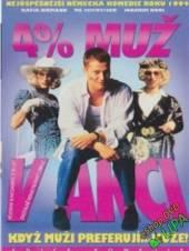 FILM  - DVP 4 % muž v akci ..