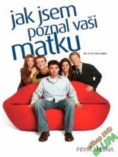FILM  - DVD Jak jsem poznal ..