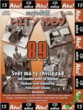 FILM  - Největší hity 1989 [CzDabing]