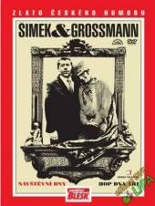FILM  - DVD Šimek & Grossma..