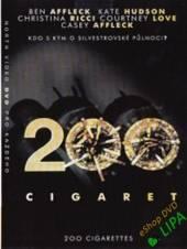 FILM  - DVP 200 cigaret (200 Cigarettes) DVD