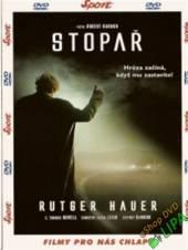 FILM  - DVD Stopař (The Hitcher) DVD