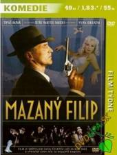 FILM  - DVD Mazaný Filip DVD