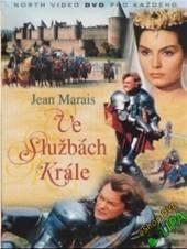 FILM  - DVD Ve službách kr..