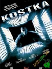 Kostka (Cube) DVD - supershop.sk