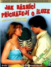 FILM  - DVD Jak básníci p�..