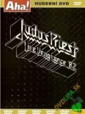 FILM  - DVD Judas Priest - L..