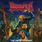 NERVOSA  - VINYL VICTIM OF YOURSELF [VINYL]