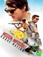FILM  - BRD Mission: Impossi..