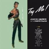 BROWN JAMES  - VINYL TRY ME [VINYL]