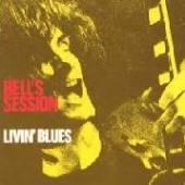 LIVIN' BLUES  - VINYL HELL'S SESSION [VINYL]