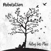REBELUTION  - VINYL FALLING INTO PLACE [VINYL]