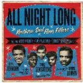 ALL NIGHT LONG: NORTHERN SOUL ..  - VINYL ALL NIGHT LONG..