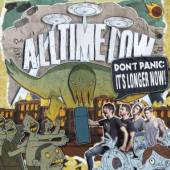 ALL TIME LOW  - 2xVINYL DON'T PANIC - IT'S.. [VINYL]