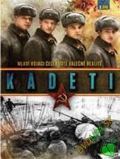 Kadeti – 3. DVD (Kursanty) – SLIM BOX DVD - supershop.sk