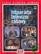HITPARÁDA TELEVIZNÍ ZÁBAVY DVD - supershop.sk