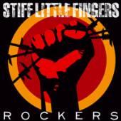 STIFF LITTLE FINGERS  - CD+DVD ROCKERS (CD+DVD)