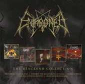 ENTHRONED  - 4xCD BLACKEND YEARS