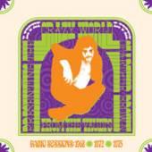 BROWN ARTHUR  - CD RADIO SESSIONS 1968,..