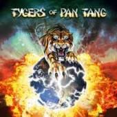 TYGERS OF PAN TANG  - CD TYGERS OF PAN TANG