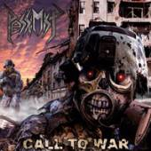 PESSIMIST  - CD CALL TO WAR
