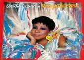 FRANKLIN ARETHA  - CD THROUGH THE STORM