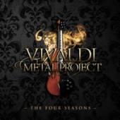 VIVALDI METAL PROJECT  - VINYL THE FOUR SEASONS (LTD 2LP) [VINYL]