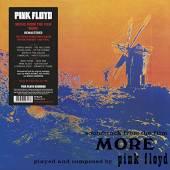 PINK FLOYD  - VINYL MORE (OGV) [VINYL]
