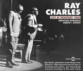 CHARLES RAY  - 2xCD LIVE AT NEWPORT 1960