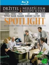 FILM  - BRD Spotlight Blu-ray [BLURAY]