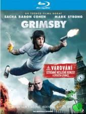 FILM  - BRD Grimsby (The Bro..