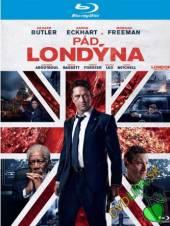 FILM  - BRD Pád Londýna (L..