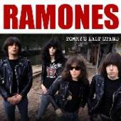 RAMONES  - CD TOMMY'S LAST STAND