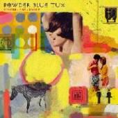 POWDER BLUE TUX  - SI CONTAINER ZERO /7