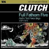 CLUTCH  - 2xVINYL FULL FATHOM FIVE [VINYL]