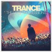 VARIOUS  - CD TRANCE - THE UPLIFTING SESSION