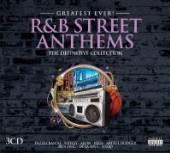 R&B STREET ANTHEMS - GREA - supershop.sk
