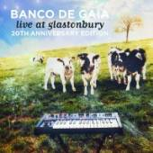 BANCO DE GAIA  - CD LIVE AT GLASTONBURY..