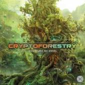 VARIOUS  - CD CRYPTOFORESTRY