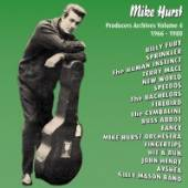 MIKE HURST  - CD PRODUCERS ARCHIVES VOL 4 1966 - 1980