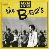 B-52S  - CD LIVE