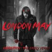 MAY LONDON  - CD DEVILUTION; THE EARLY..