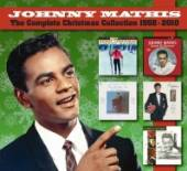 MATHIS JOHNNY  - 3xCD COMPLETE CHRISTMAS..