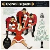 THREE SUNS  - CD DING DONG DANDY..