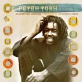 TOSH PETER & FRIENDS  - CD AN UPSETTERS SHOWCASE