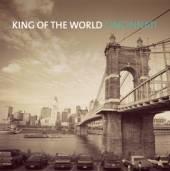 KING OF THE WORLD  - CD CINCINNATI
