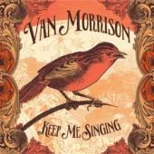 MORRISON VAN  - CD KEEP ME SINGING