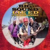 LIL' ED & BLUES IMPERIALS  - CD BIG SOUND OF LIL' ED &..