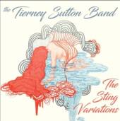 SUTTON TIERNEY  - CD STING VARIATIONS